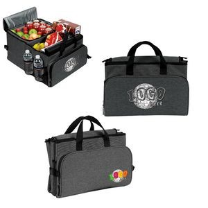 Perfection Premium 40 Cans Cooler/ Trunk Organizer